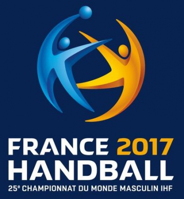 COUPE DU MONDE HAND 2017 RUSSIE - FRANCE